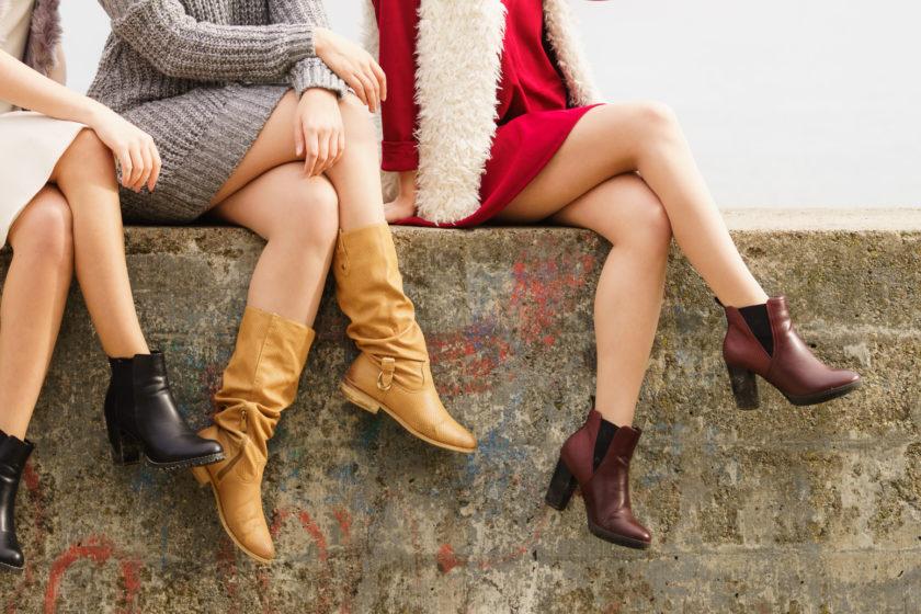 buty dla kobiet
